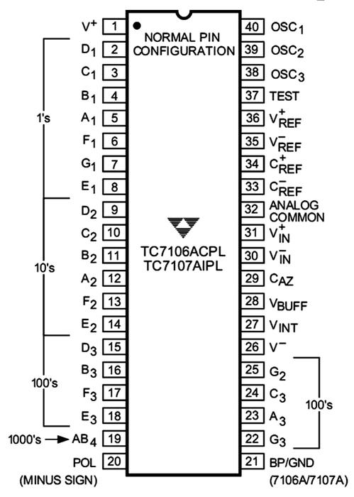 микросхемы (DIE chips),