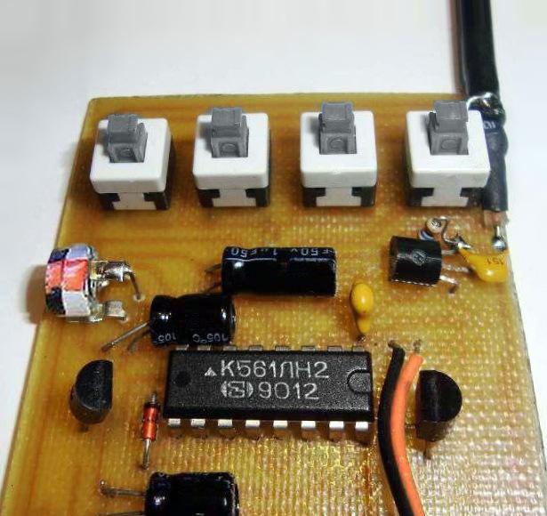 дятел сигнализатор скрытой проводки инструкция
