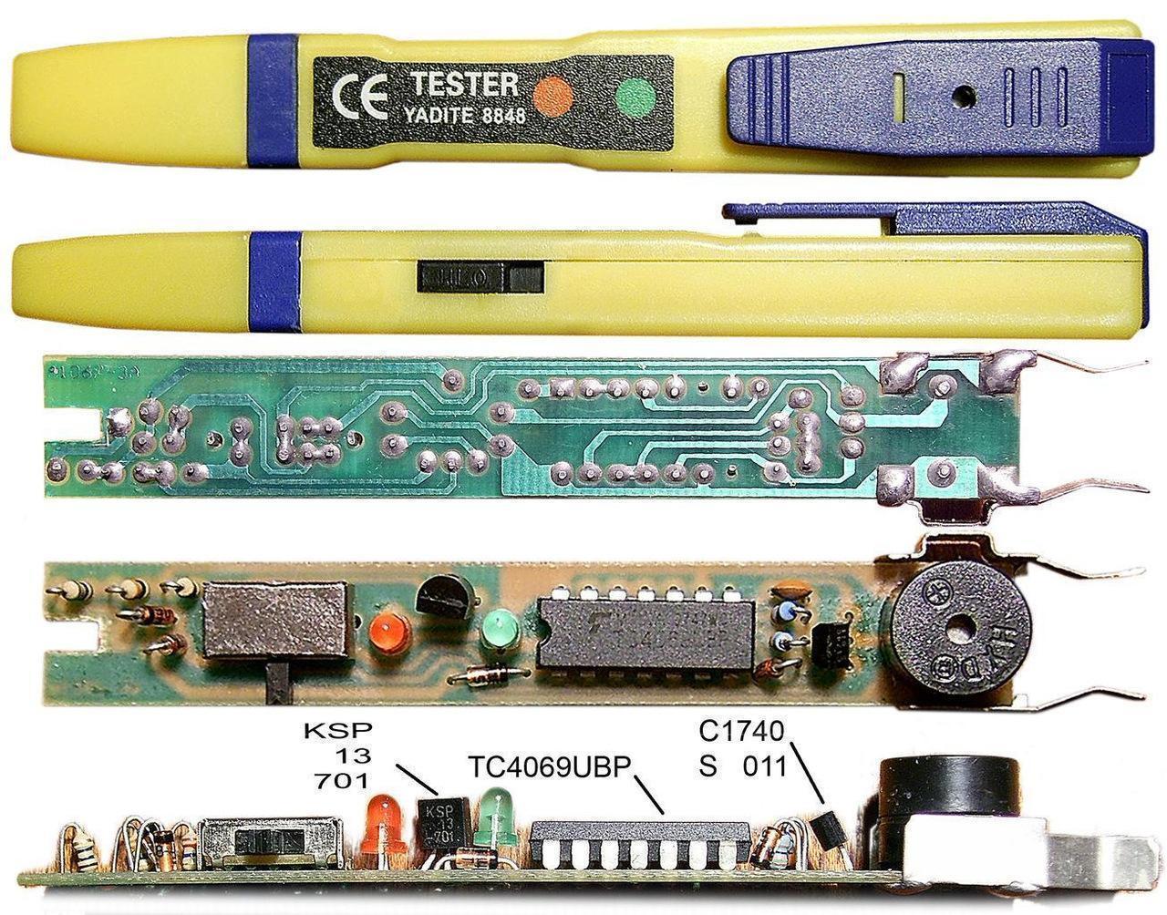 инструкция отвертка тестер yadite 8848 электронный тестер yadite