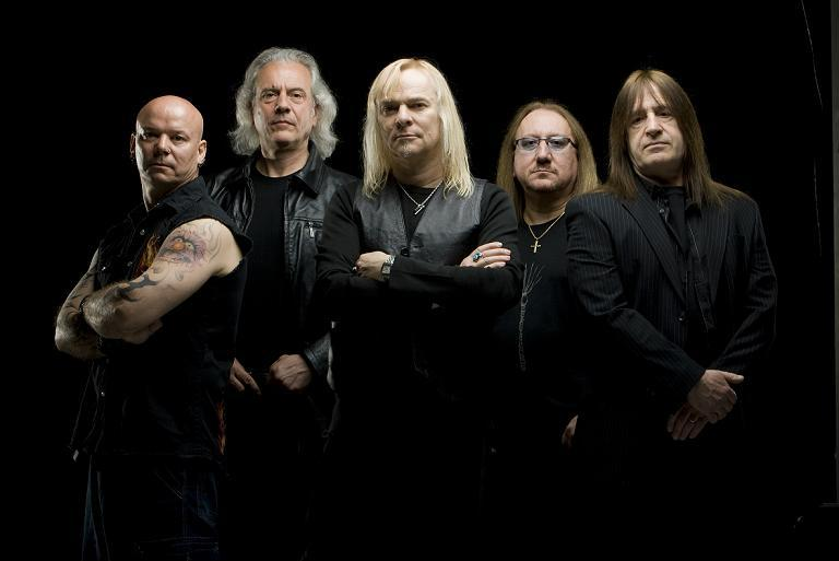 Uriah Heep «Into The Wild» 2011